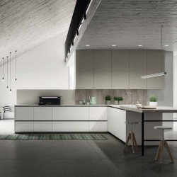 Modular kitchen - Scandinave