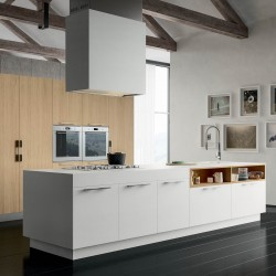 Modular kitchen - Natural
