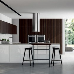Modern modular kitchen - Chic