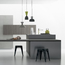 Modular kitchen - Space