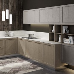 Modular kitchen - Essence