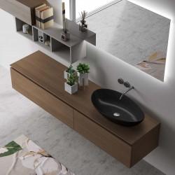Sofy composizione bagno