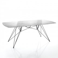 Table/Desk with marble...
