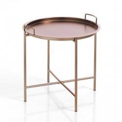 Tavolino c/vassoio estraibile