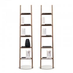 Alla Scala solid wood hanger/lamp