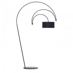 Sott'Archi metal floor lamp