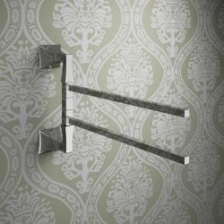 Swivel towel-holder - Gotica