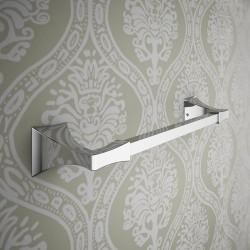 Brass towel-holder - Gotica