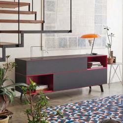 Modular cupboard - Domino In