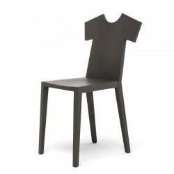Solid wood chair - T-chair