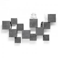 Modular wall storage - DPI 8