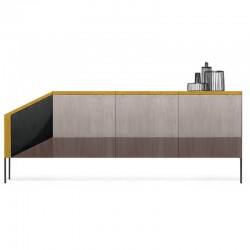 Sideboard in lacquered Mdf...