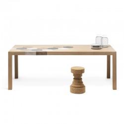 Tavolo da pranzo in legno...