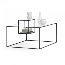Square coffe table - Illusioni