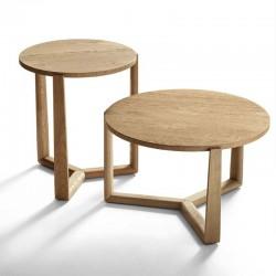 Madera tavolino in legno