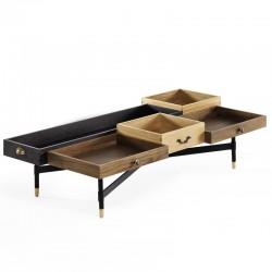 Rectangular coffee table - The Dreamers
