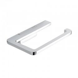 Strip roll-holder in aluminum