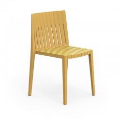 Spritz polypropylene chair
