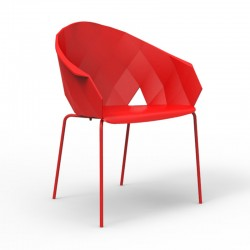 Vases polypropylene chair...