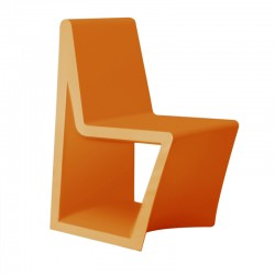 Rest resin chair