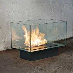 Biocamino da terra in vetro...