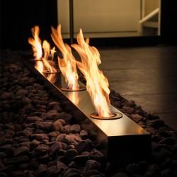 Bruciatore a bioetanolo da...
