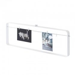 Table clip photo holder -...