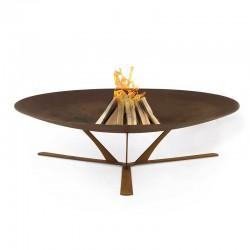 Fuocolo wood-burning...