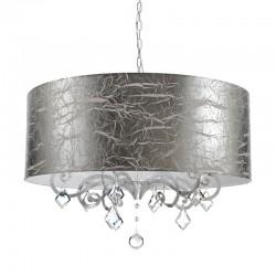 Iceberg round chandelier 3...