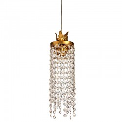 Fusion suspension lamp with...