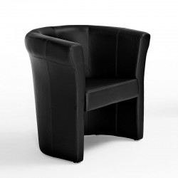 Penelope armchair in...