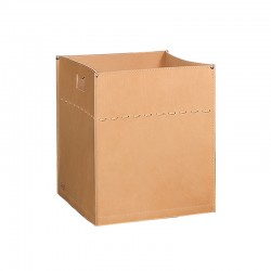 Storage basket/log holder on whels - Edda