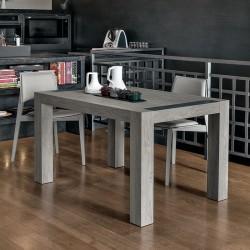 Tavolo allungabile in legno - Monolite 130