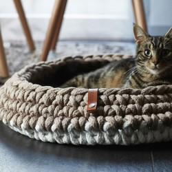 Nido cuccia per gatto in...