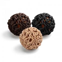 Set of 3 cat toy balls - Filo