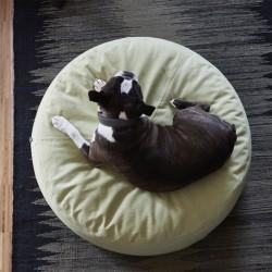 Scala round cushion dog bed...