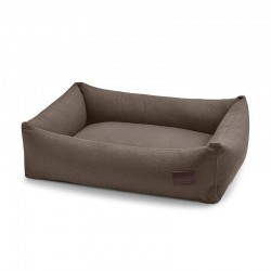 Dog bed in fabric - Divo