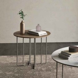 Aster 01 round coffee table...
