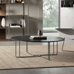 Aster 02 round coffee table...