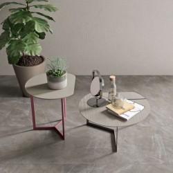 Fruit metal coffee table...