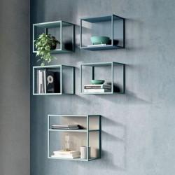 Grafic mensola / libreria...