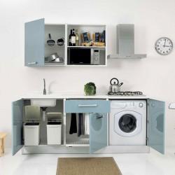 Mini cucina con Stendino - Smart