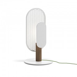 Outdoor table lamp in...