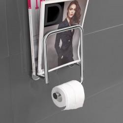 Toilet paper holder...