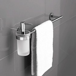 Towel and soap holder -Pratica