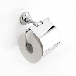 Toilet paper holder with...