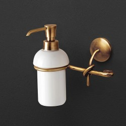 Wall mounted Soap dispenser...