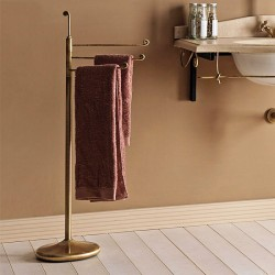 Standing Towel holder  - Retrò