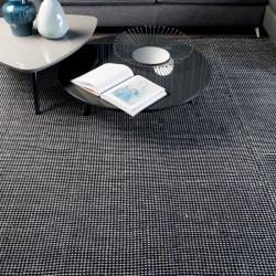 100% wool rug - Isha