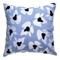 Cuscino in tessuto - Flower